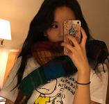 Chaeyoung IG Update 100218 2