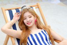 Dance The Night Away Naver Dahyun