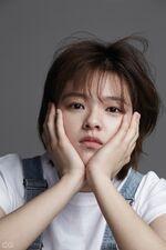GQ Korea Jeongyeon 2