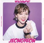One More Time Scan Jeongyeon