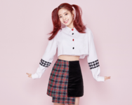 TWICE Dahyun TWICEcoaster Lane 2 promo photo 2