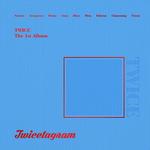 TWICE twicetagream C ver cover