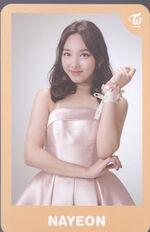 TWICEland Encore Concert Photocard Nayeon 6