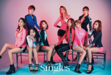 Twice for Singles