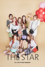 Twice for The Star 2