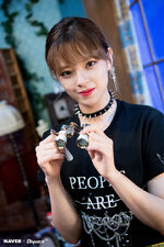Yes Or Yes Shooting Jeongyeon 3