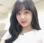 Jihyo IG Update 7