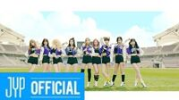 "TWICE ""CHEER UP"" TEASER 1"