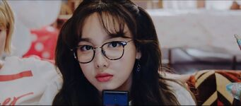 What Is Love Nayeon MV Screenshot 2