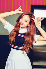 Signal Nayeon Promo