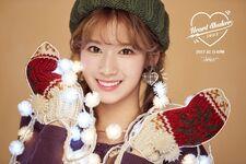 Merry & Happy Sana Teaser 2