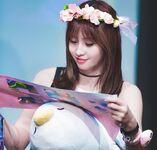 Momo Gangnam Fansign Event 170608 3
