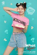 WhatIsLove Dahyun 1