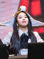 Yes Or Yes Yeouido Fansign Chaeyoung 15