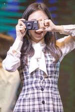 Yes Or Yes Yeouido Fansign Nayeon 10