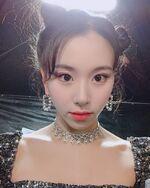 Chaeyoung IG Update 190106 2