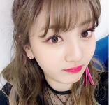 Jihyo Instagram