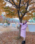 Dahyun IG Update 181107