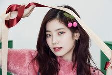 Merry & Happy Dahyun Promo