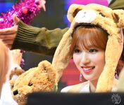 Yes Or Yes Yeouido Fansign Mina 17