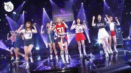 TWICE - Precious Love , 트와이스 - 소중한사랑 2016 Live MBC harmony with 박지윤의 FM데이트
