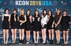 Twice KCON 2016