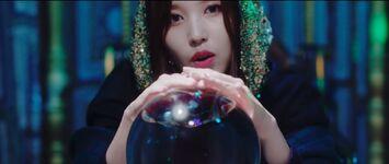 Yes Or Yes MV Screenshot 6
