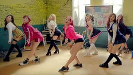 TWICE Like Ooh-Ahh MV 5