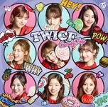 CandyPop normal cover