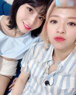 JeongMo IG Update 181109 2