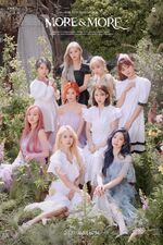 Twice More & More Group Promo