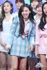 Music Core 180428 Nayeon 5