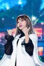 2018 MGA Jeongyeon 6