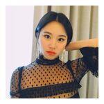 Chaeyoung IG Update 181129 3