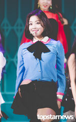Yes Or Yes Showcase Jihyo 4