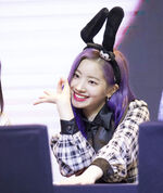 Yes Or Yes Yeouido Fansign Dahyun 18