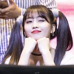 Yes Or Yes Yeouido Fansign Momo 8