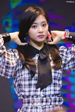 Yes Or Yes Yeouido Fansign Tzuyu 19
