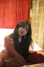 The Year Of Yes BTS Nayeon 2