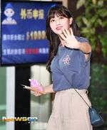 Airport Fashion 180927 Momo 5