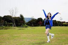 Jeju Island dahyun