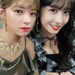 JeongMo IG Update 181109 11