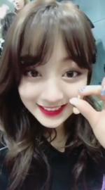 Jihyo IG Update 121117