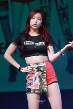 Mina Like Ooh-Ahh showcase