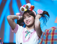 Momo fan meet 170527 2