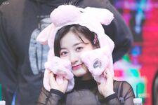 Yes Or Yes Yeouido Fansign Jihyo 18