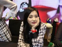 Yes Or Yes Yeouido Fansign Tzuyu 20
