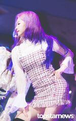 Yes Or Yes Showcase Dahyun 2