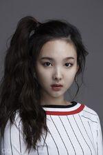 GQ Korea Nayeon