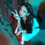 Nayeon IG Update 181105 3